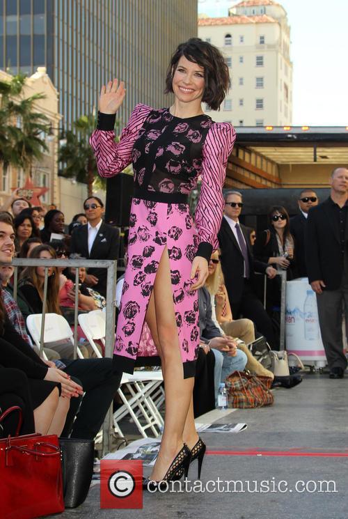 Evangeline Lilly 1