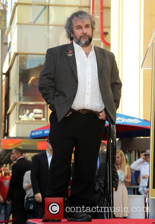 Peter Jackson 2