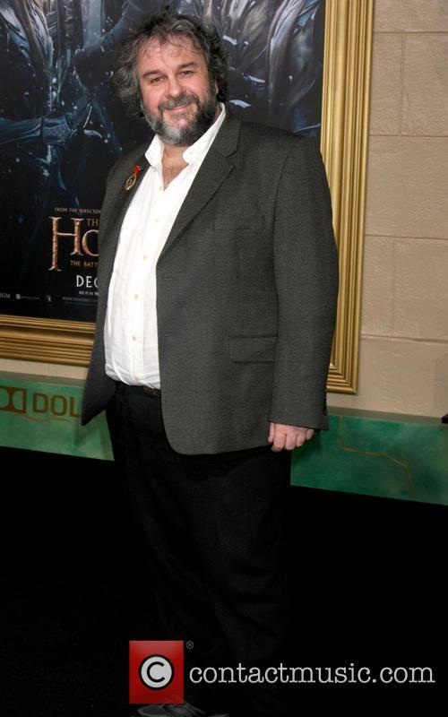 Peter Jackson 1