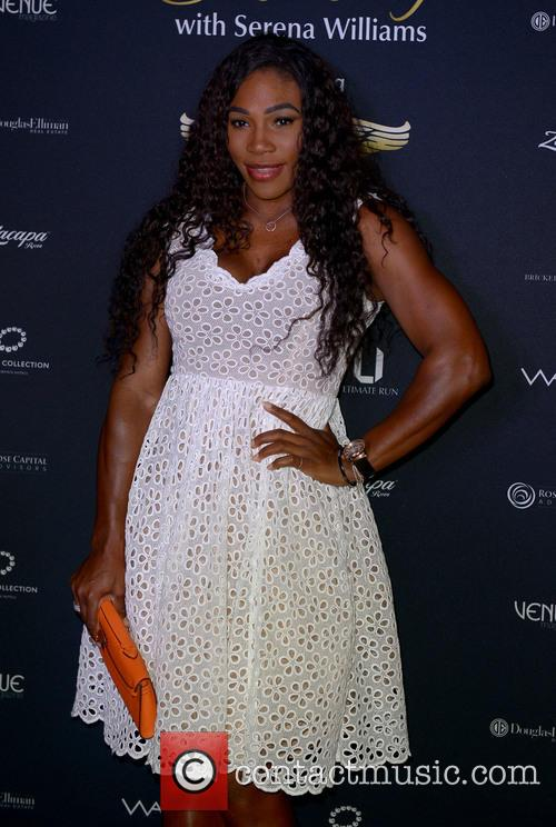 Serena Williams 7