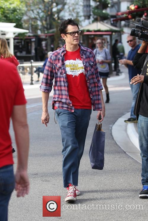 Johnny Knoxville 3