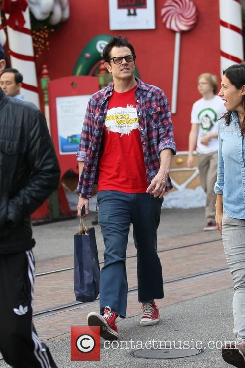Johnny Knoxville 10