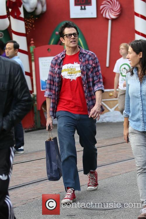 Johnny Knoxville 11