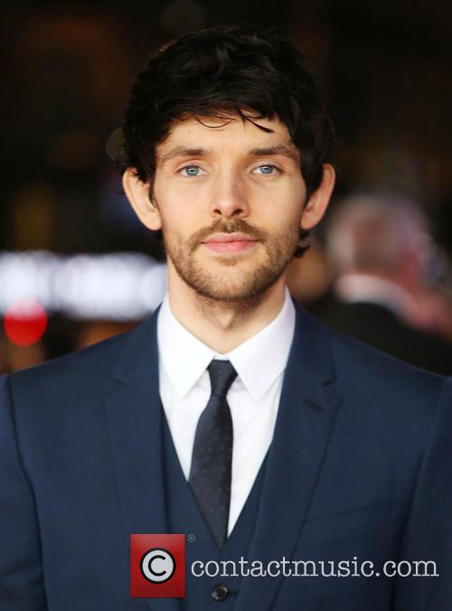 colin morgan sherlock