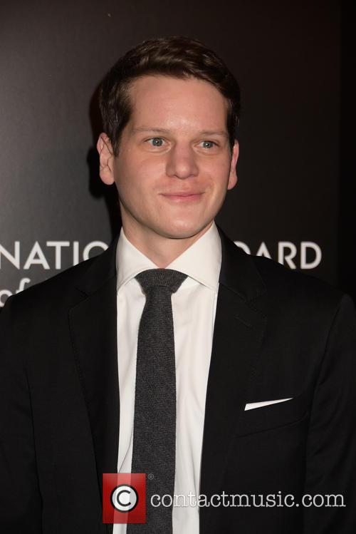 Graham Moore - Actor In The Imitation Game 7
