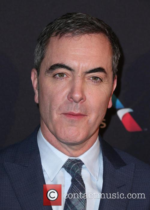 James Nesbitt 9