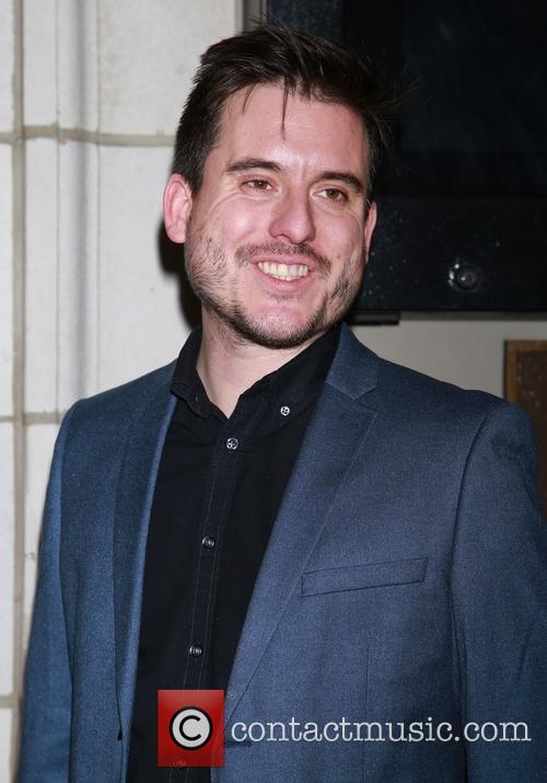 Michael Longhurst 2