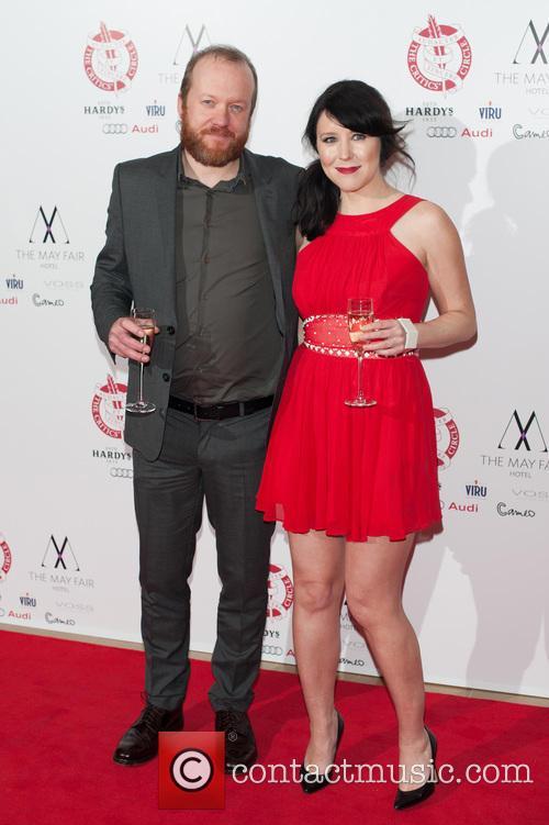 Alice Lowe and Steve Oram 6
