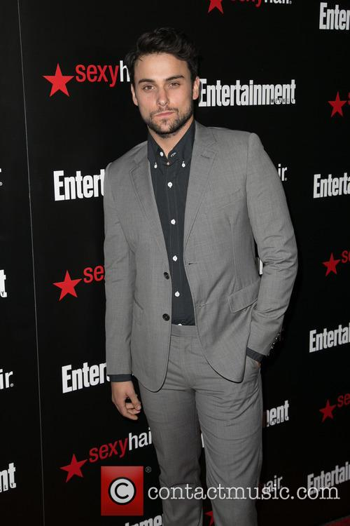 Entertainment Weekly and Jack Falahee 2