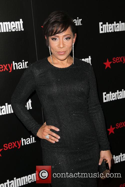 Entertainment Weekly and Selenis Leyva 8