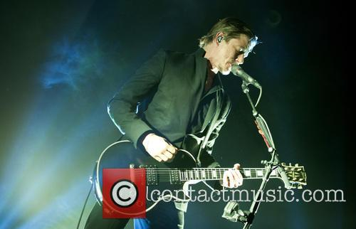 Paul Banks and Interpol 2