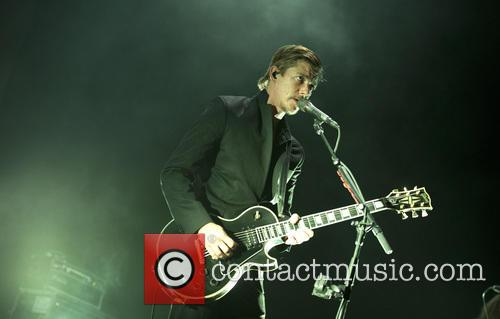 Paul Banks and Interpol 4