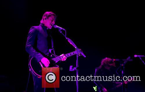 Paul Banks and Interpol 1