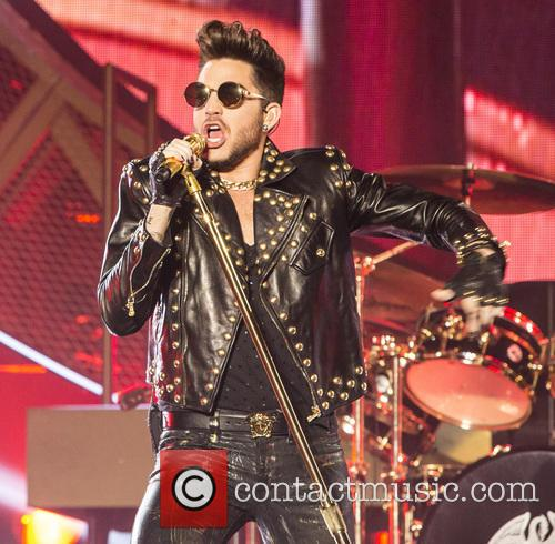 Queen and Adam Lambert 9
