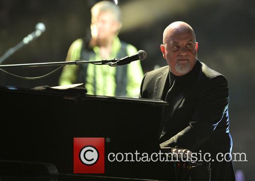 Billy Joel 3