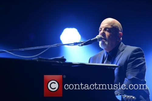 Billy Joel 9