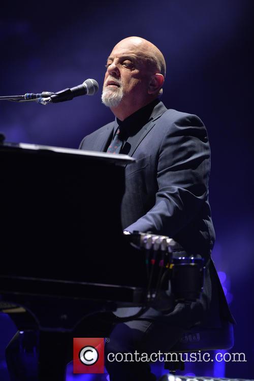 Billy Joel 10