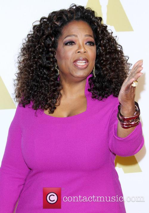 Oprah Winfrey Buys 10% Stake In Weight Watchers, Causing Shares To Soar