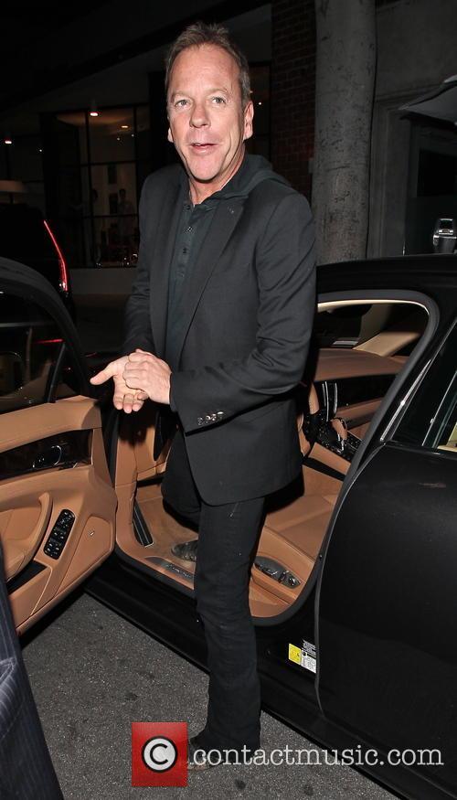 Kiefer Sutherland 6