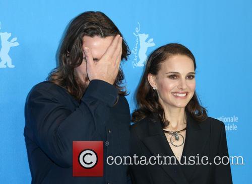 Christian Bale and Natalie Portman 4