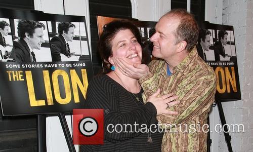The Lion, Sheryl Kaller and Daniel H. Jenkins