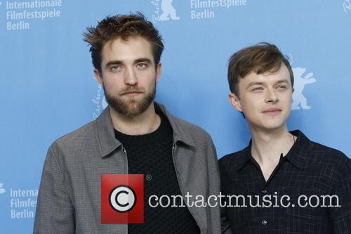 Robert Pattinson and Dane Dehaan