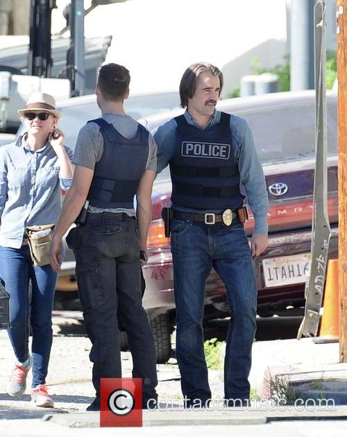 Colin Farrell and Taylor Kitsch 8