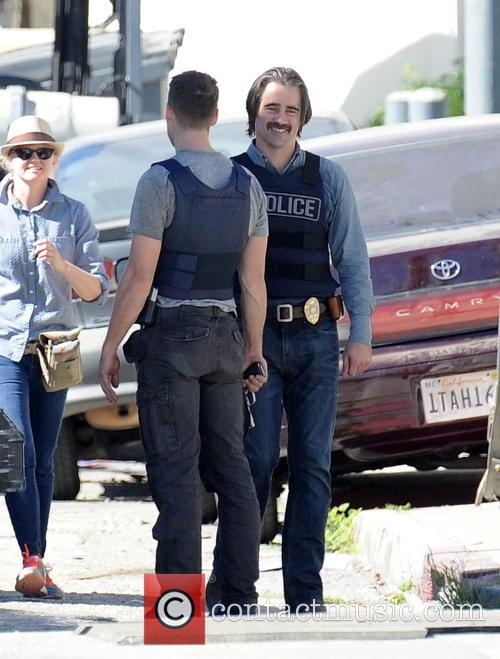 Colin Farrell and Taylor Kitsch 10