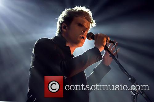 Kodaline and Steve Garrigan