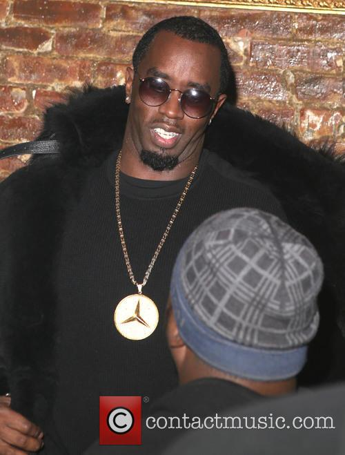 Puff Daddy and P Diddy 6