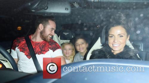 Katie Price, Kieran Hayler, Princess Tiaamii Crystal Esther Andre and Junior Savva Andreas Andre