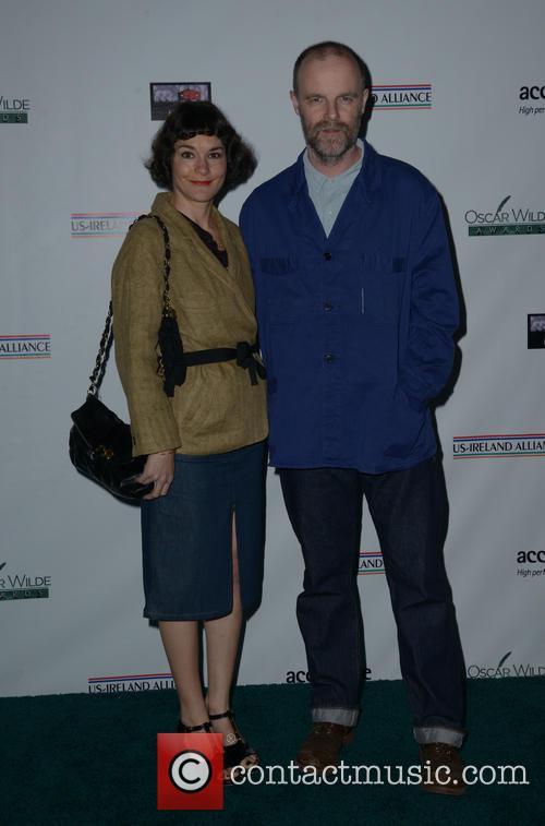 Heather Goldenhersh and Brian F. O'byrne