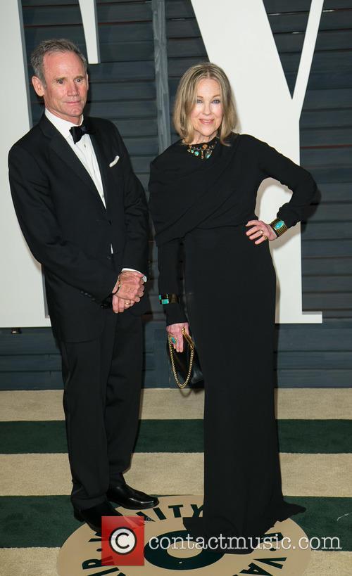 Bo Welch and Catherine O'hara