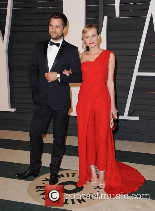 Joshua Jackson and Diane Kruger 1