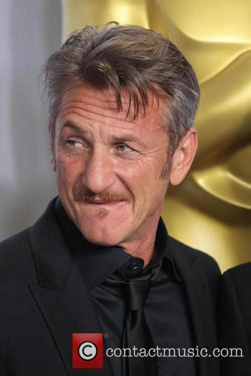 Sean Penn Breaks Silence Over 'El Chapo' Interview -
