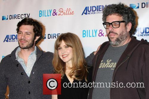 Adam Brody, Lisa Joyce and Neil Labute 7