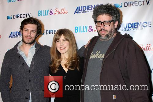 Adam Brody, Lisa Joyce and Neil Labute 8