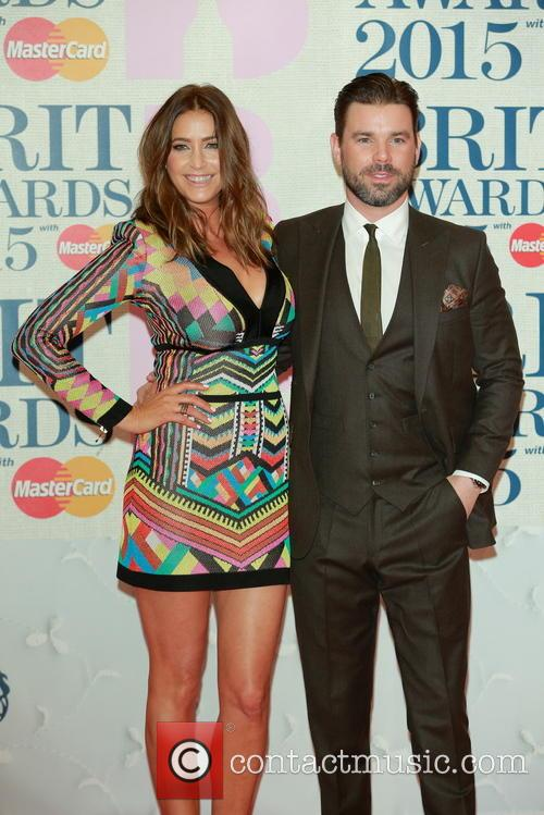 Lisa Snowdon and Dave Berry 10
