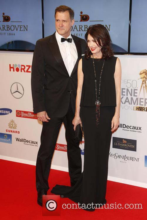 Heiko Kiesow and Iris Berben 3