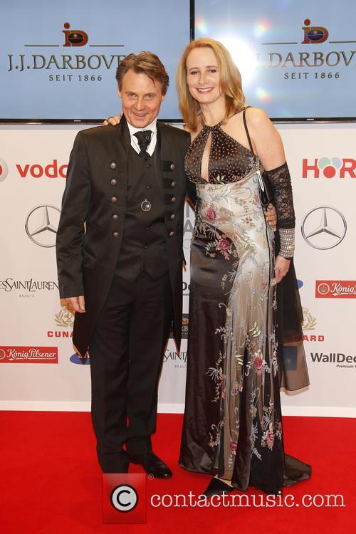 Wolfgang Bahro and Barbara Bahro 10