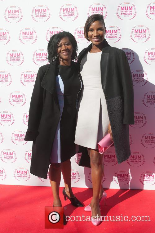 Denise Lewis and Guest 5