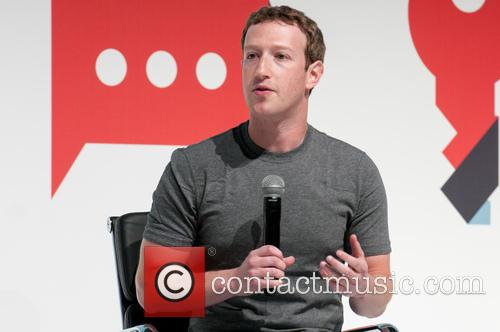 Mark Zuckerberg 6