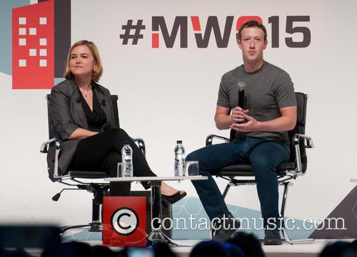 Mark Zuckerberg and Jessi Hempel