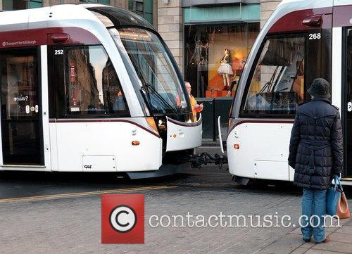 Two and Edinburgh City Centre 6