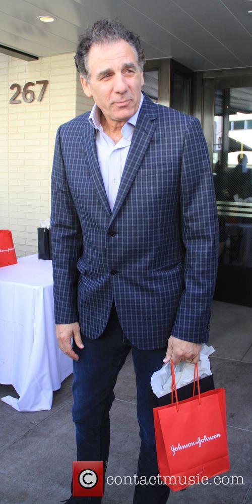 Michael Richards 1