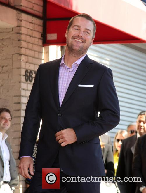 Chris O'donnell 5