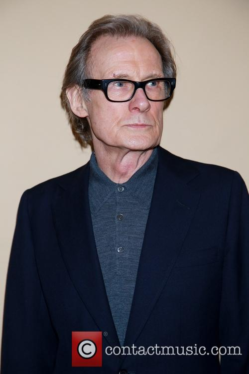 Bill Nighy 3