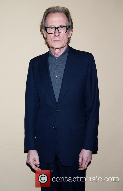 Bill Nighy 5