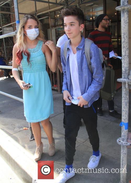 American Idol, Daniel Seavey and Maddie Walker