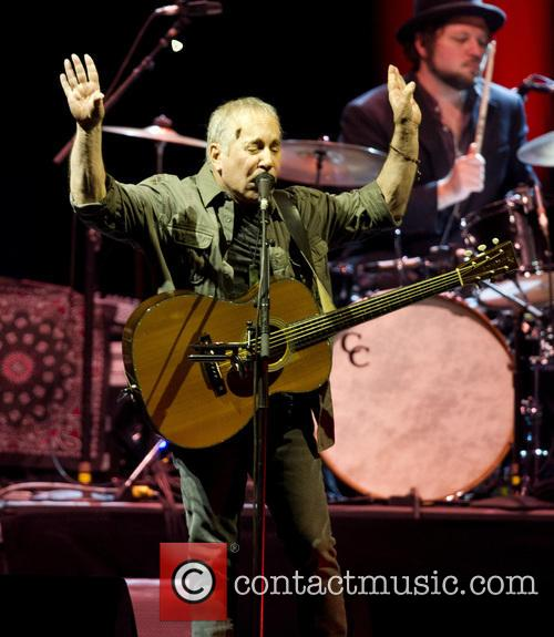 Paul Simon 3